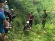 Nghịch tử ở Yên Bái dùng dao sát hại mẹ, trốn vào rừng sâu