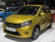 Suzuki Celerio sắp ra mắt thị trường Việt Nam