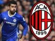 Tin HOT bóng đá tối 28/7: AC Milan muốn giải cứu Diego Costa