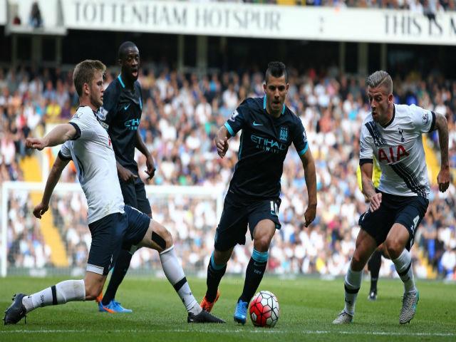 Man City - Tottenham: Kyle Walker và cái lý của Pep