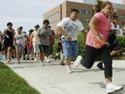 Sức khỏe đời sống - Trẻ béo phì dễ bị ung thư kết tràng và trực tràng khi lớn