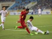 """Bóng đá - U23 Việt Nam - Ngôi sao K-League: """"Dự bị"""" chiến lược tỏa sáng"""