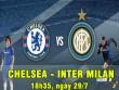 """Chelsea - Inter Milan: Chờ Morata 70 triệu bảng """"cứu giá"""""""