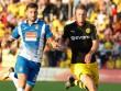 """Dortmund - Espanyol: 2 phút xuất thần của """"siêu dự bị"""""""