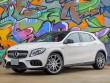 Mercedes GLA 2018 chuẩn bị ra mắt Việt Nam