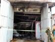 Hiện trường vụ cháy kinh hoàng khiến 8 người tử vong ở Hà Nội