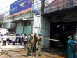 Nguyên nhân vụ cháy xưởng bánh kẹo khiến 8 người tử vong