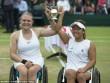 Tin thể thao HOT 29/7: Vô địch Wimbledon 2017 khi đang mang bầu