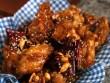 Cuối tuần, làm cánh gà rán kiểu Hàn thơm ngon giòn rụm đãi cả nhà