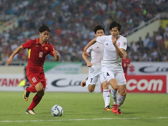 Báo chí Hàn Quốc: U23 Việt Nam