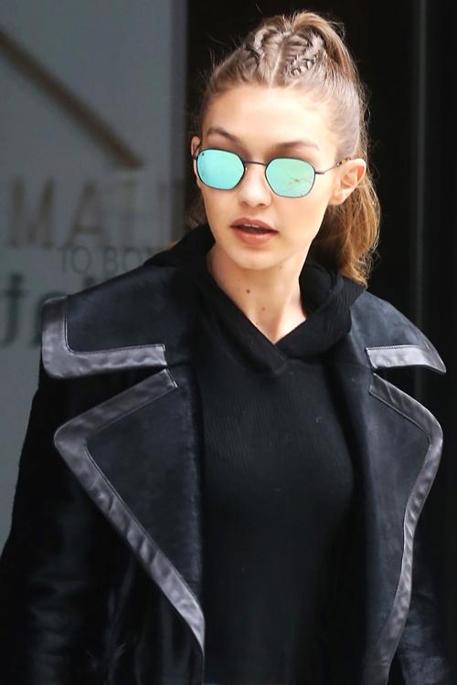 Thiên hạ có bao nhiêu kính đẹp, hot girl Hollywood đã đeo cả rồi! - 10