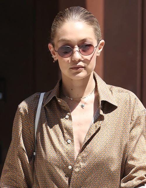 Thiên hạ có bao nhiêu kính đẹp, hot girl Hollywood đã đeo cả rồi! - 13
