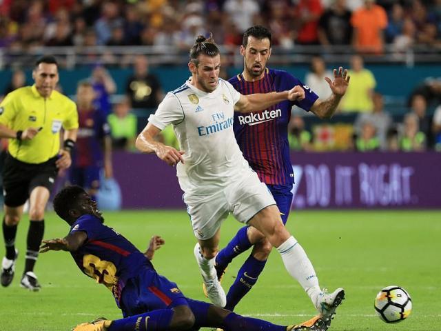 Trăm triệu HLV Real: Xua đuổi Bale, khát