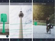 Những ứng dụng chỉnh sửa ảnh không thể thiếu trên iPhone