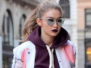 Thiên hạ có bao nhiêu kính đẹp, hot girl Hollywood đã đeo cả rồi!