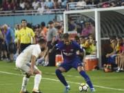 Báo chí thế giới: Neymar quyết ra đi, Barca đè bẹp Real trong nước mắt