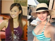 Đời sống Showbiz - Bất ngờ với thân hình nóng bỏng của gái 1 con Lã Thanh Huyền
