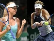 Tin thể thao HOT 30/7: Sharapova đụng ĐKVĐ Wimbledon ở Stanford