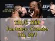 Chi tiết siêu kinh điển UFC, Jones - Cormier: Kết cục cay đắng (KT)