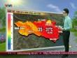 Dự báo thời tiết VTV 30/7: Bắc Bộ nắng nóng diện rộng