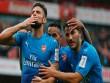 Arsenal - Sevilla: Vô địch Emirates, trả thù Chelsea