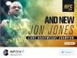 Kinh điển UFC, Jones - Cormier: Cú đá trời giáng, vô địch với máu & nước mắt