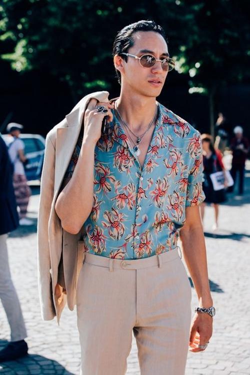 4 lỗi ăn mặc khiến quý ông giảm đi nửa phần phong độ - 1