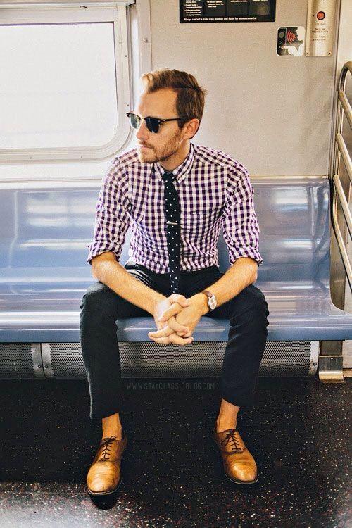 4 lỗi ăn mặc khiến quý ông giảm đi nửa phần phong độ - 5
