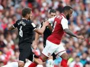 Bóng đá - Arsenal - Sevilla: Hiệp 2 bùng nổ, đăng quang khó nhọc