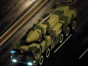 Thế giới - 6 loại vũ khí uy lực nhất TQ khoe trong lễ duyệt binh
