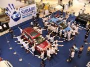 Subaru Palm Challenge 2017 ở Việt Nam sẽ diễn ra ngày 18/8