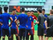 """Bóng đá - Được """"refresh"""", Malaysia khiến cả Đông Nam Á lo ngại"""