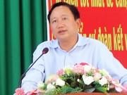 Tin tức trong ngày - Trịnh Xuân Thanh: Từ xe Lexus biển xanh đến người mang lệnh truy nã quốc tế