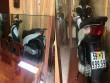 """""""Choáng"""" với Honda SH biển 6 con 9 cất trong tủ kính tại VN"""