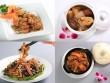 Chương trình ẩm thực nổi bật tháng 8/2017 tại khách sạn Sheraton Sài Gòn