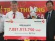 Xổ số Vietlott: Nữ sinh đại học âm thầm nhận giải jackpot 14 tỉ