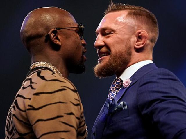 """McGregor học """"cha đẻ MMA"""" Lý Tiểu Long, Mayweather sắp """"lên đĩa"""""""