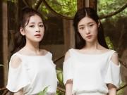 Những lần 'chặt chém' nhan sắc sao Hàn của Chi Pu