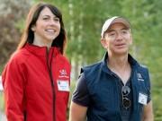 Tài chính - Bất động sản - Tỷ phú Jeff Bezos: Sáng dậy không cần báo thức, tối về rửa bát cho vợ