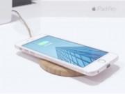 Dế sắp ra lò - iPhone 8 tích hợp công nghệ sạc nhanh không dây