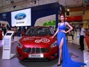 Thị trường - Tiêu dùng - Giá giảm, người Việt vẫn thờ ơ ô tô ngoại nhập