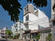 Báo ngoại mê mẩn nhà ống  đẹp từng cen-ti-mét  ở Sài Gòn