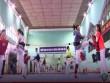 SEA Games: Taekwondo Việt Nam mong vượt chỉ tiêu