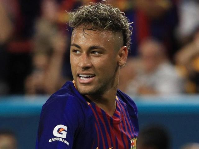 Neymar 6.000 tỷ đồng: MU, Man City dư tiền cũng không mua