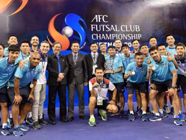 SEA Games 29: Malaysia chơi đòn liên hoàn với Thái Lan và Việt Nam