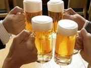 Sức khỏe đời sống - Rượu bia gây ung thư cho bạn bằng cách nào?