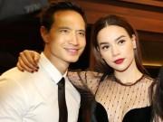 Ca nhạc - MTV - Kim Lý ân cần tháp tùng Hà Hồ đi sự kiện giữa tin đồn hẹn hò
