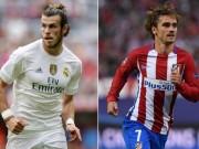 Bóng đá - MU-Mourinho tìm huyền thoại số 7 mới: Bale, Griezmann hay… Pogba