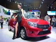 Tin tức ô tô - Suzuki Celerio: Thêm lựa chọn ô tô giá rẻ cho người Việt