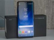 Thời trang Hi-tech - Galaxy S8 và LG G6 đạt chứng nhận thân thiện với môi trường
